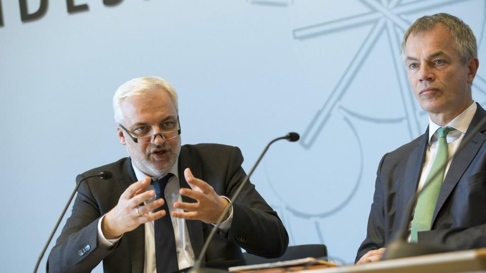 """Minister Duin und Minister Remmel stellen Ergebnisse des Projektaufrufs """"Erlebnis.NRW – Tourismuswirtschaft stärken"""" vor"""