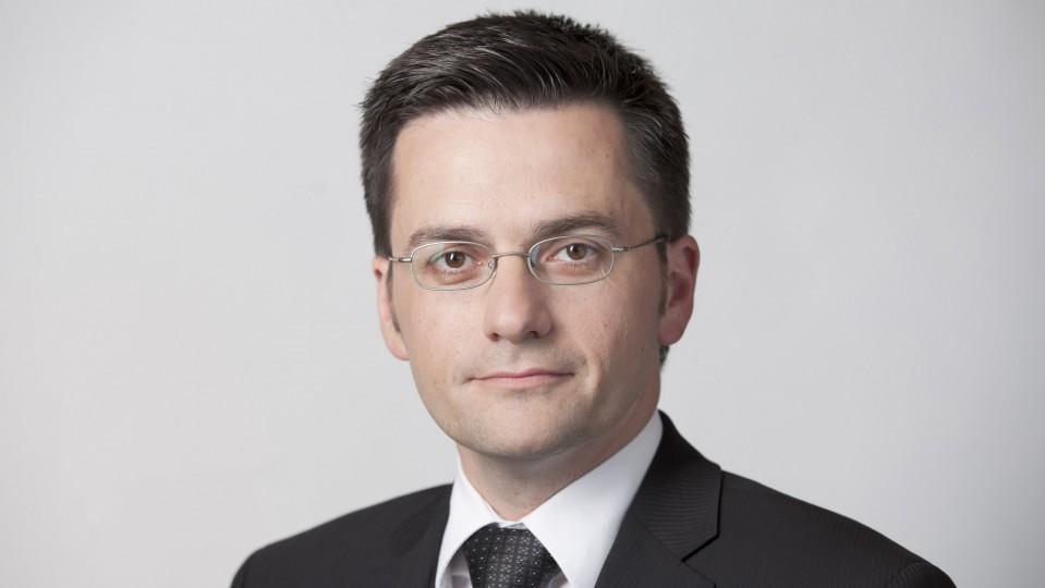 Porträtfoto von Minister Kutschaty
