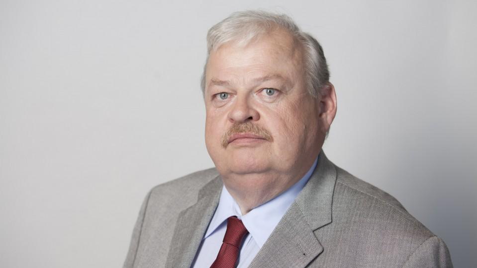 Guntram Schneider, Minister für Arbeit, Integration und Soziales