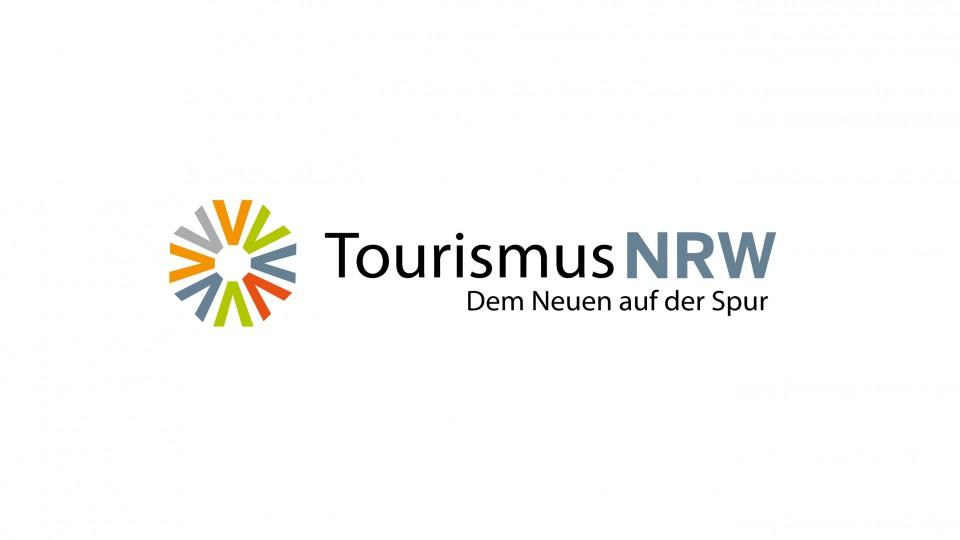 Tourismus-NRW - Logo