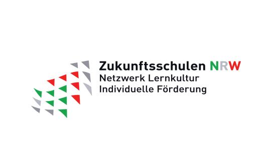 Logo der Zukunftsschulen NRW