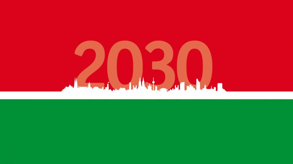 Wirtschaftsstandort NRW 2030